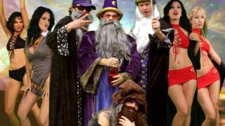 The Wizards -WORKAHOLICS GUYS- Potion Mixin' thumbnail
