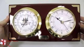 Часы-барометр - Brigant