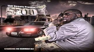 "Z-Ro Ft. Slim Thug "" SouthSide Groovin"
