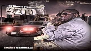 "Z-Ro Ft. Slim Thug "" SouthSide Groovin' "" Lyrics (Free To 5200 Mixtape)"