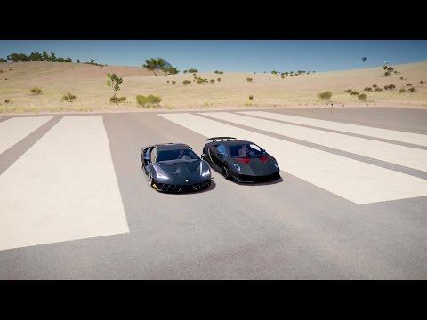 Lamborghini estoque ska tillverkas i kina