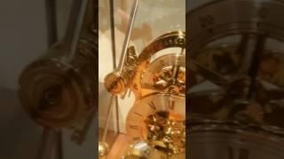 видео Ремонт часов Kolber