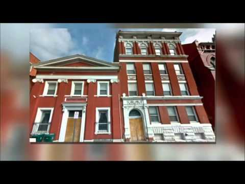 December 20, 2015: 3CDC planning boutique hotel in OTR