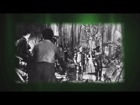 The Wizard of Oz: IMAX® Behind the Frame