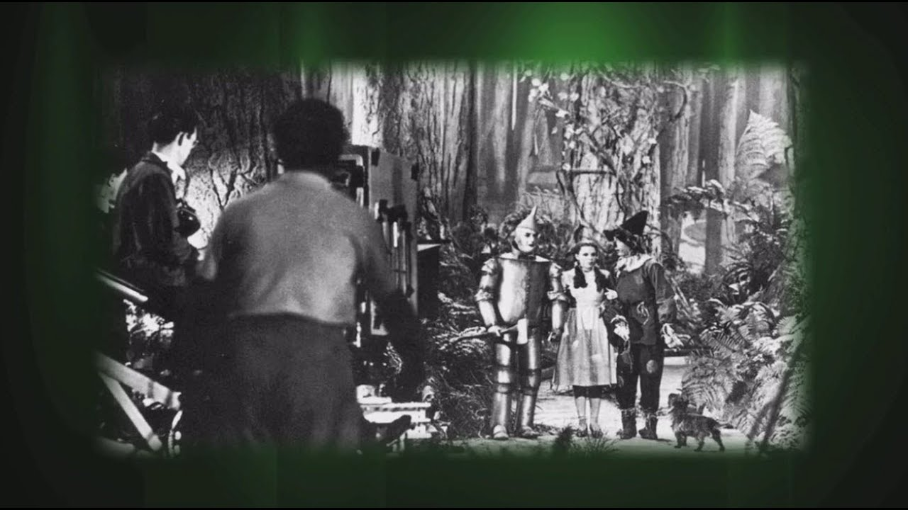 The Wizard of Oz' Imax 3D Conversion: Polishing a National