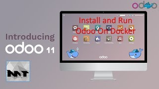 How to Install And Run Odoo 11 on Docker