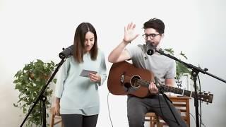 Presentación Álbum Majo Y Dan