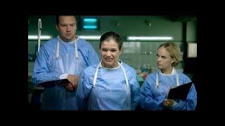 Prüfung im Leichenschauhaus - Ladykracher