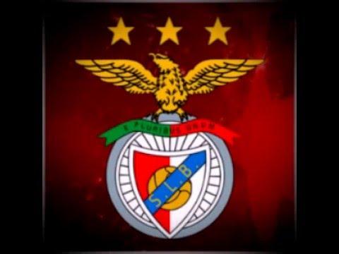 S.L. Benfica goaltune 2015-2016