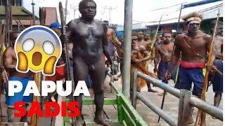 Video Dua Kelompok Warga Terlibat Perang Antar Suku Di Papua Agats (31 MEI 2018) download MP3, 3GP, MP4, WEBM, AVI, FLV September 2018