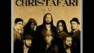 Christafari - Hiding place