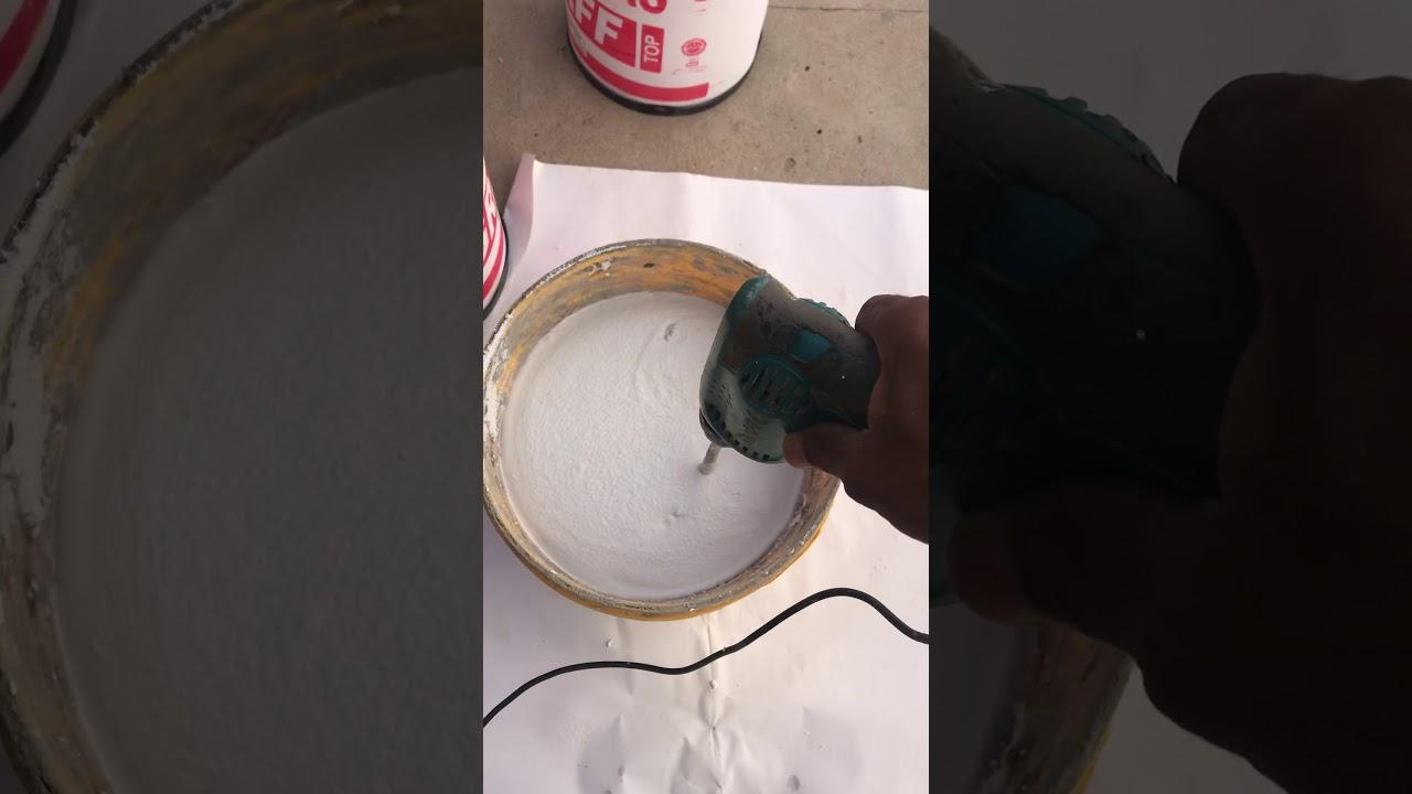 Como mexer textura