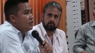 Águas do Jaguaribe: Aridiano Belk do Comitê de Bacias questiona se priorizara água para Fortaleza