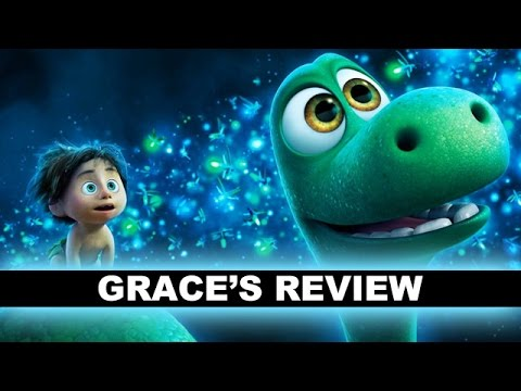 Download The Good Dinosaur Movie Review - Beyond The Trailer