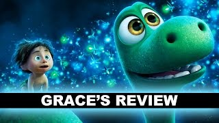 The Good Dinosaur Movie Review - Beyond The Trailer