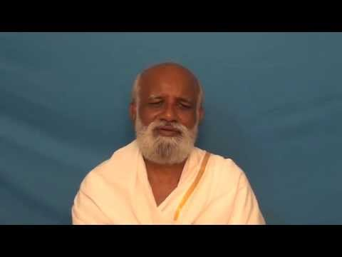 Role of mind in Healing & Yogic Treatment (Tamil Talk) – Sri Bagavath Ayya