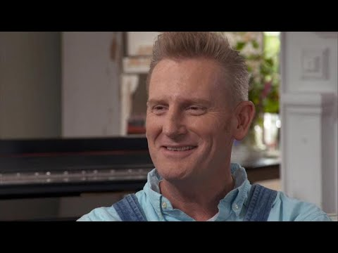 Rory Feek on going it alone