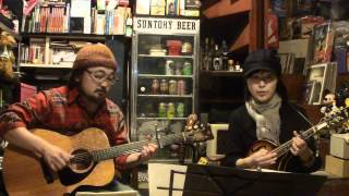Suemarr (スーマー)&山口敦子 - 僕が家を出る理由 - 亀有KIDBOX 山口敦子 動画 13