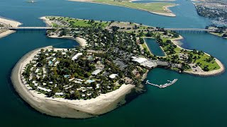 Paradise Point Resort & Spa, San Diego, California - Best Travel Destination