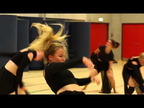Svendborg Gymnastikforening - Elite pigerne