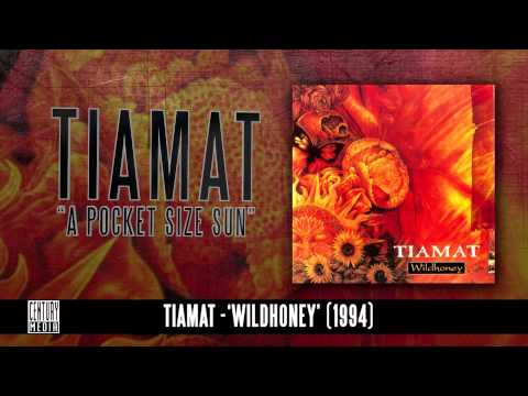 TIAMAT - A Pocket Size Sun (Album Track)