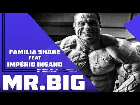 Familia Shake Feat Império Insano - Mr.Big