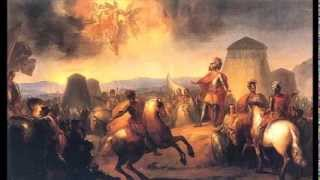 The Battle of Ourique