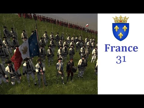 Empire Total War Darthmod Lets Play France #31