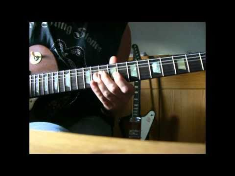 "Mick Taylor guitar lesson Rolling Stones ""Sway"""
