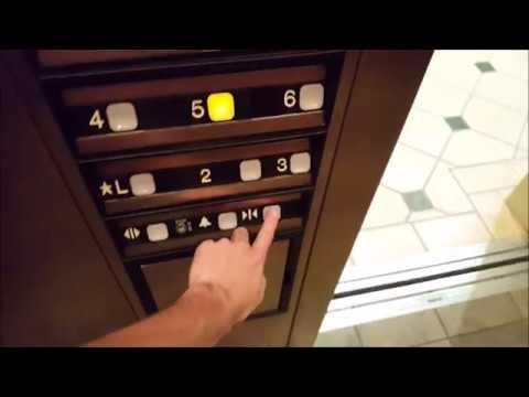 Dover Impulse Highdraulic Elevators Hilton Garden Inn Addison Il Youtube
