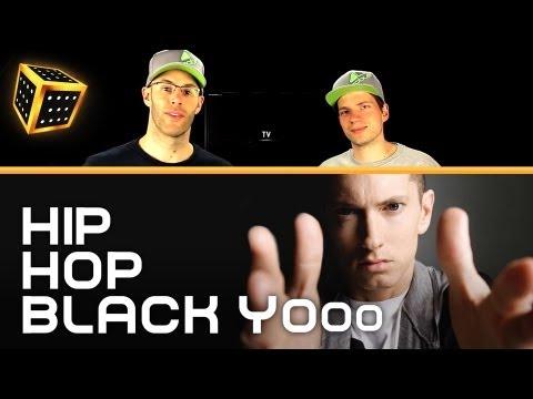 Rap & Black & Hip & Hop - G&S TV #19