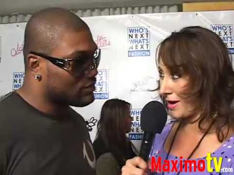"UFC ""Rampage"" Jackson Candid Interview"