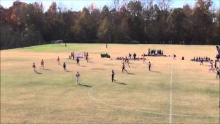 Emmanuel Petrov - CASL RED 00  vs PWSI COURAGE 00B RED