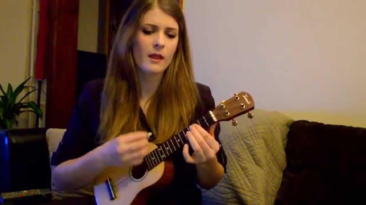 creep-radiohead-acoustic-cover-ukulele-version-oceane-poyard