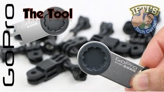 GoPro 'The Tool' Wrench - REVIEW