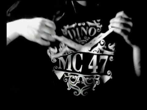 Dino MC 47 - Легенда (moozoomTV)