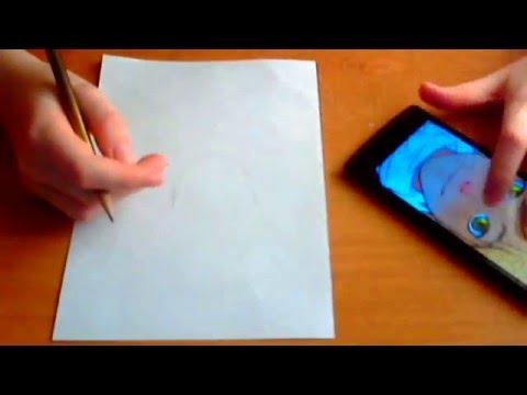 Как нарисовать адриана агреста