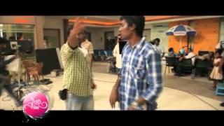 Raja Rani - Behind the Scenes