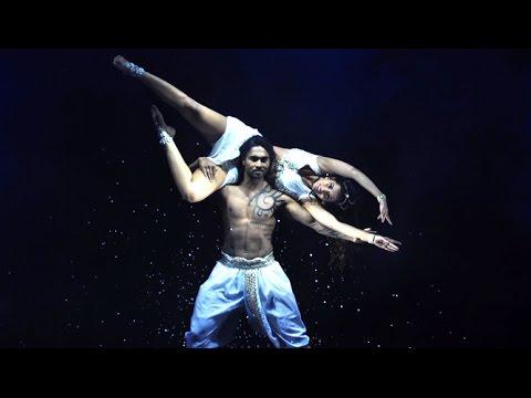 Salman Yousaf Khan & Manasvi Mamgai's Sensual Dance