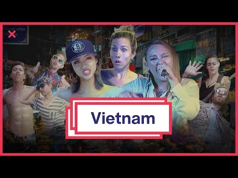 SONG VOYAGE // Vietnam // Episode 1 //
