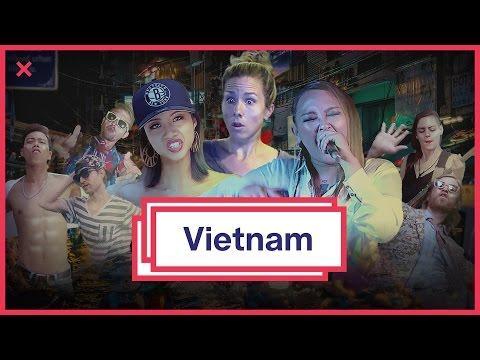 SONG VOYAGE // Vietnam // Episode 1 //