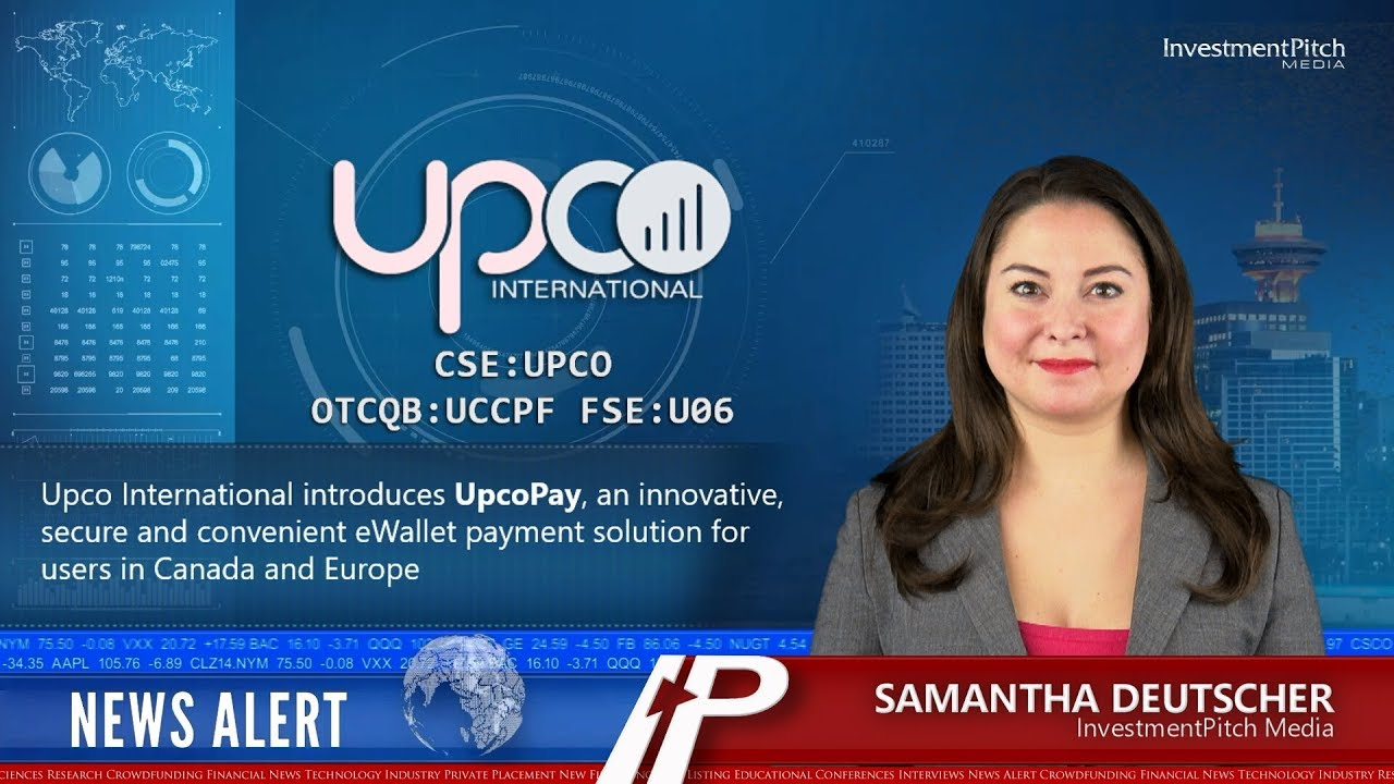 Upco International