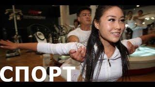 Спорт и Фитнес в Китае, что популярно а что не очень, как китайцы выбирают спортзал