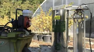 IRRAOP - Pesticides Degradation System by Proambiente S.c.r.l.
