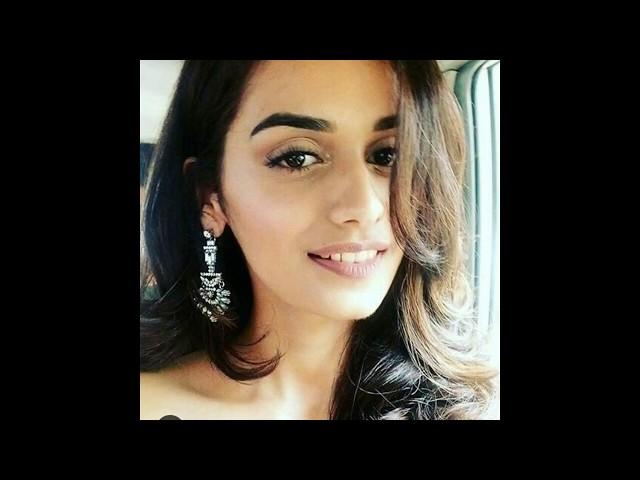 Miss world 2017 manushu chhillar