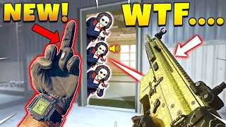 *NEW* WARZONE BEST HIGHLIGHTS! - Epic & Funny Moments #555