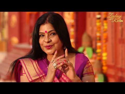 Folk Queen of India: Malini Awasthi- Zindagi With Richa