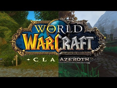 What Can Blizzard learn from the success of Classic WoW?