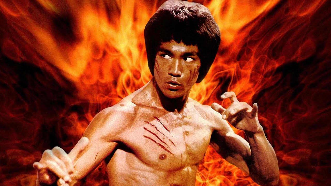 Full Version Bruce Lee S Self Defense Techniques Youtube