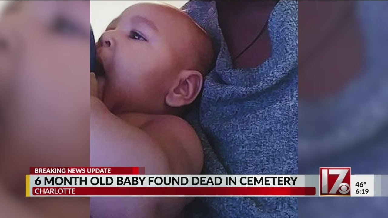 Missing NC baby found dead, mom arrested